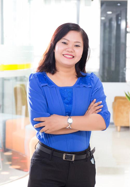 Mrs. THẢO