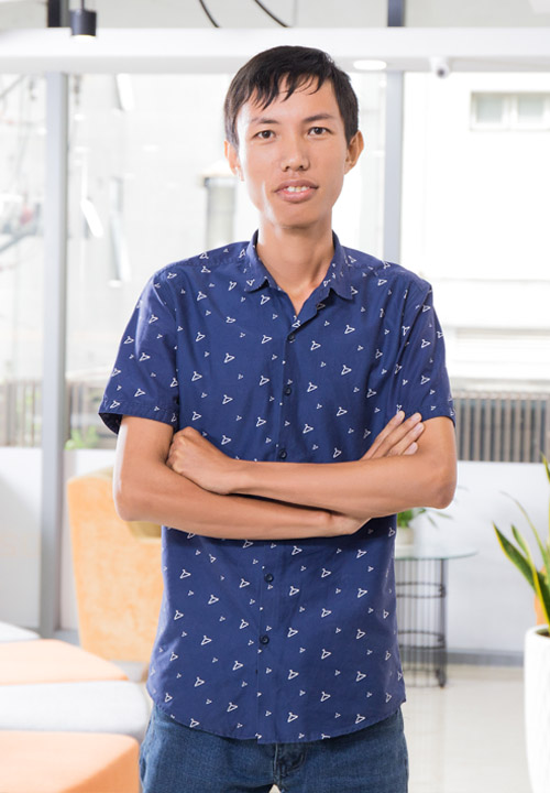 Mr. HẢI