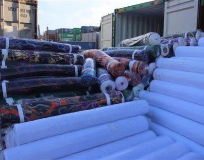 TP.HCM: Kiến nghị không thành lập các khu công nghiệp dệt may quy mô lớn